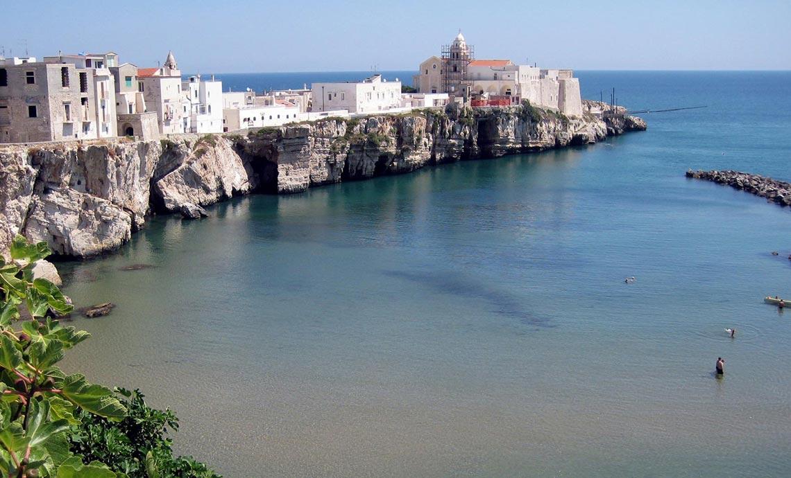 Appartamenti Vacanze Gargano Sul Mare